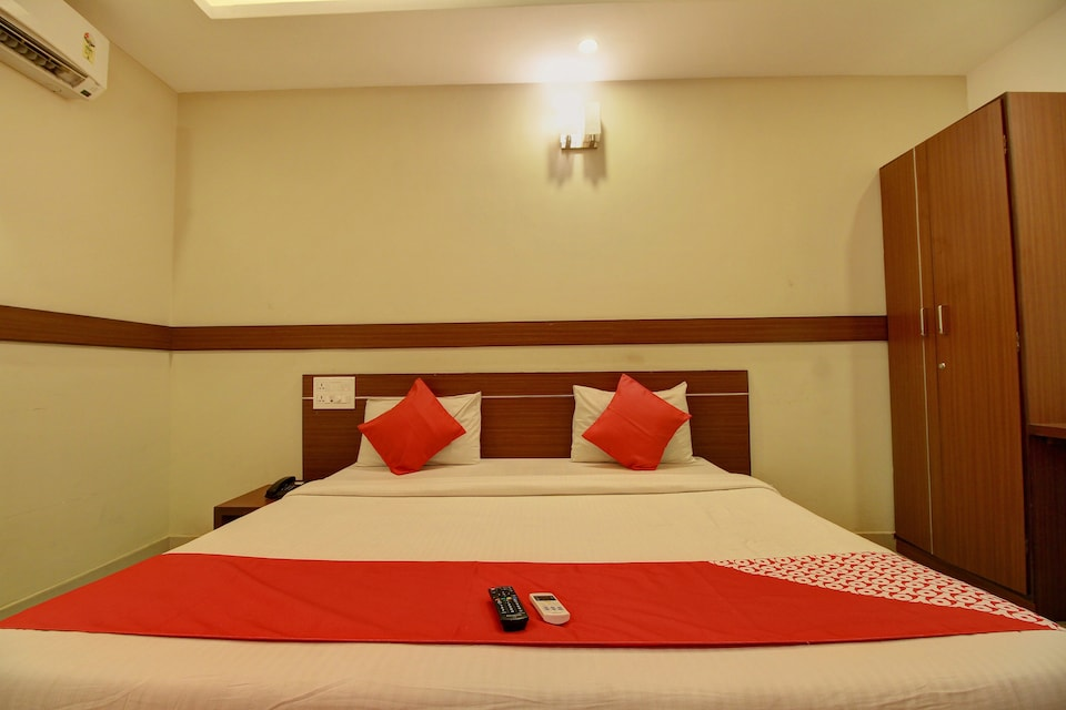 Apartment Krish Inn