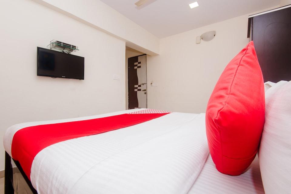 Hotel Sarang Heritage