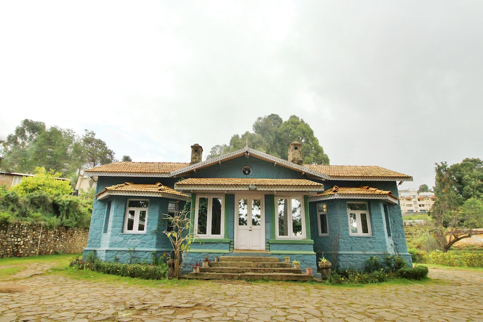 Home Stay Crescent Park