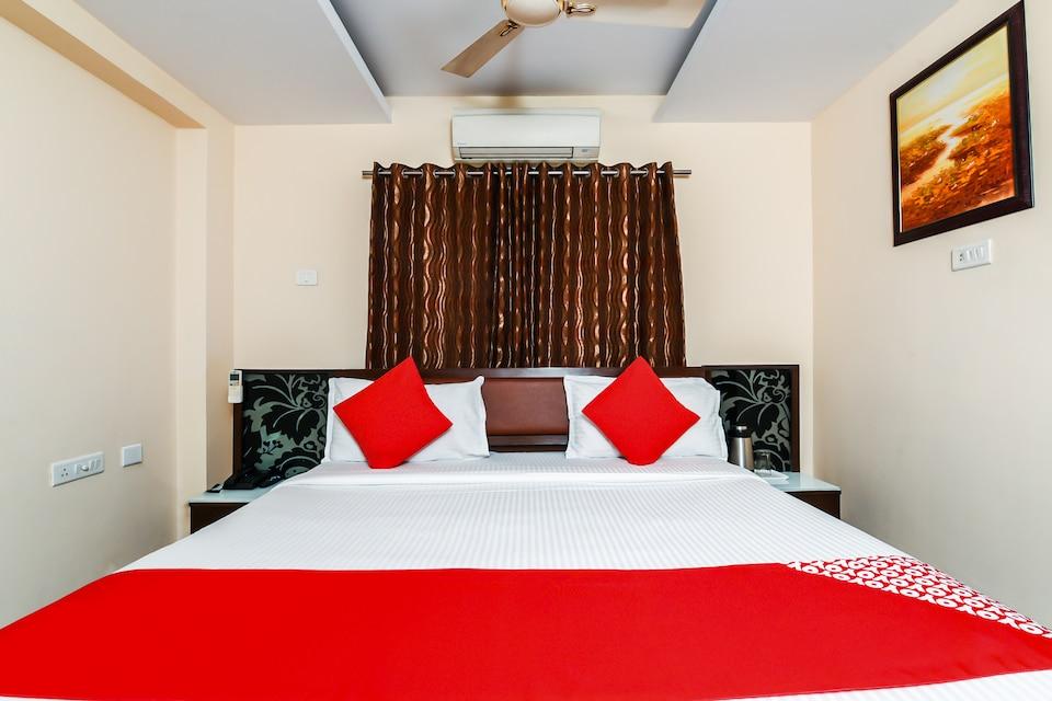 Hotel Wellfare Marina