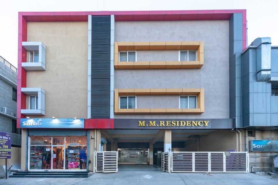 MM Residency