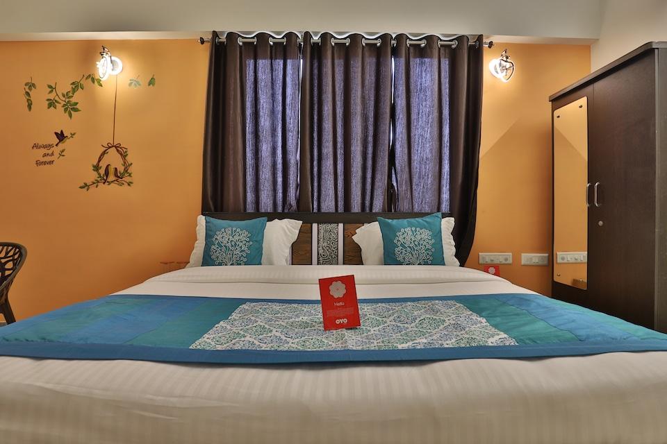 Hotel Siddharth Inn