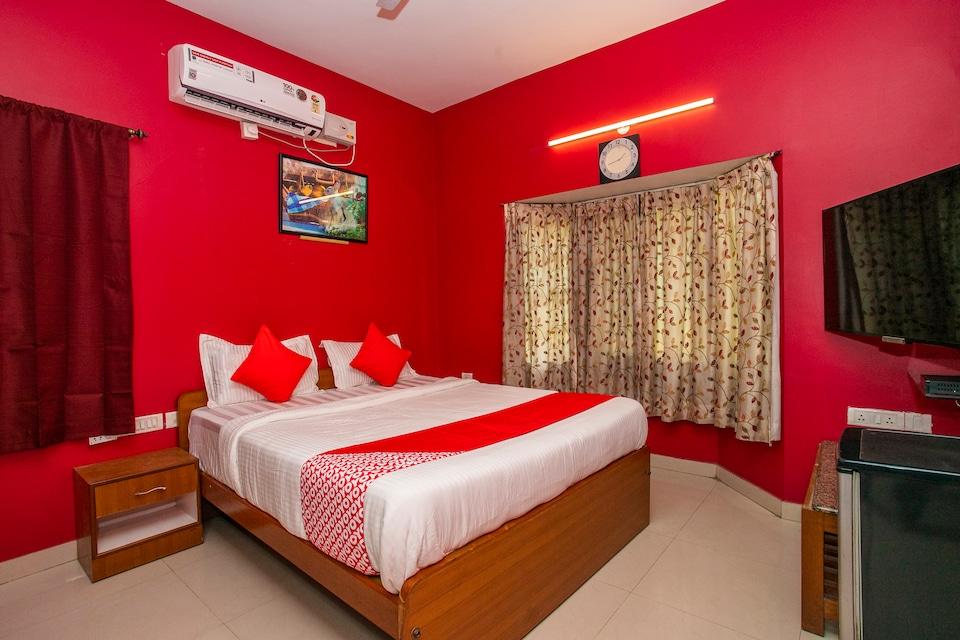 Apartment Hotel 510 Chetana